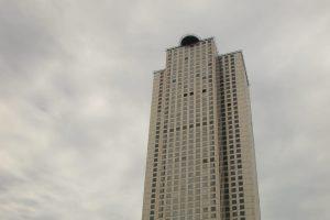 Broad Sustainable Building J57 Skyscraper